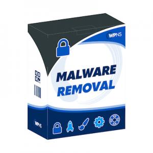 WP NO STRESS offre un servizio completo per la rimozione del malware da un sito WordPress con protezione di 12 mesi post intervento.