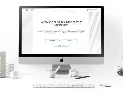 WP NO STRESS ha realizzato il sito WordPress di Greetings+ per Arti Grafiche Julia S.p.A. di Trieste.
