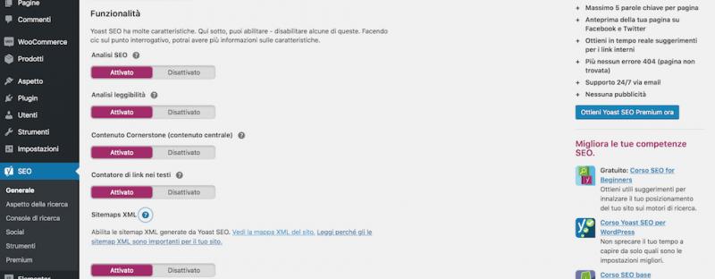 Come indicizzare il tuo sito WordPress in Google - 7